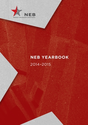 NEB Yearbook 2014-2015 Hungarian Committee of National Remembrance
